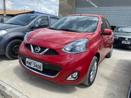 Nissan March 1.6 2015 extra