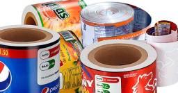 Título do anúncio: rotulos adesivos para bandejas de alimentos frutas e legumes