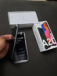 Vendo A20S