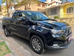 Título do anúncio: Fiat Strada Freedom Cabine Simples 2021 - Carro Zero