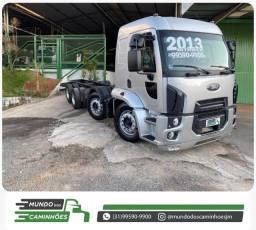 Título do anúncio: Caminhão ford cargo 2429