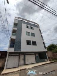 Cod. 3697 - Aluga apartamento bairro Imbaúbas, 03 quartos, 01 vaga