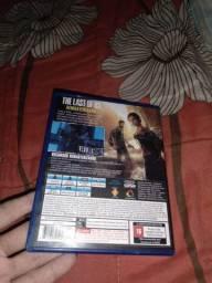 The Last Uf Us 1 Remasterizado + DLC