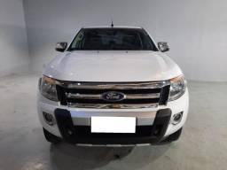 Ranger XLT 3.2 2013 - R$ 34.500 + Parcelas de R$ 1.490