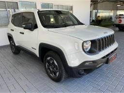 Apenas 32mil km Jeep Renegade 1.8 2019
