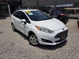 Ford new fiesta se 1.6 aut Completo 2015