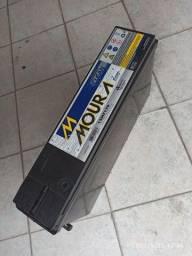 Bateria Estacionária 170ah Moura