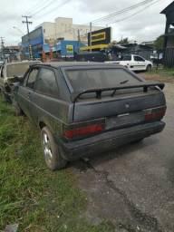 Título do anúncio: Volkswagen Gol Quadrado 1991 sucata para retirada de peças