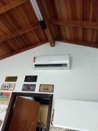 Título do anúncio: Ar condicionado instalação 300,00 reais
