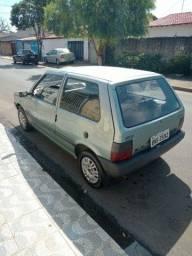 Troco por outro carro !! Uno 1985 não paga mais IPVA