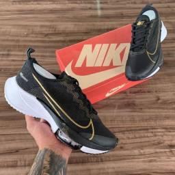Tênis Nike Air Zoom Bolha Masculino CHEGOU REPOSIÇÃO !