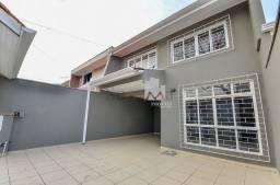 Título do anúncio: Sobrado com 3 dormitórios à venda, 89 m² por R$ 415.000,00 - Bairro Alto - Curitiba/PR