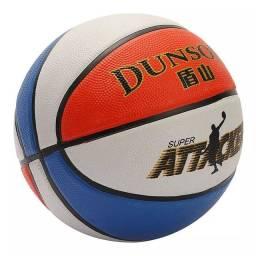 Título do anúncio: Bola de basquete Dunson