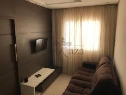 Max Clube - Apartamento 48m² com 2 Dormitórios 1 Banheiro - 9º Andar