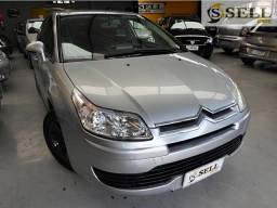 Citroen - C4 GLX 1.6 Completo 2010 Flex Manual
