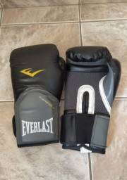 Luva de Boxe/Muay Thai