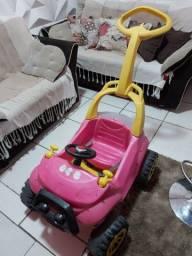 Título do anúncio: Carrinho Smart Infantil Com Pedal