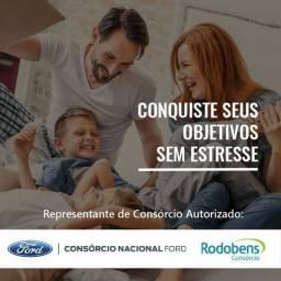 Consórcio nacional Ford rodobens!