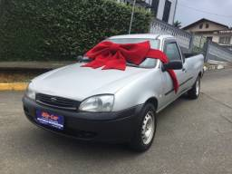 Ford Courier 1.6 L 2007 No Gnv