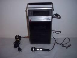 Gravador de Fita Cassete Sharp RD-429X