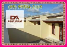 Título do anúncio: Casa em Jaboti - Itaitinga  *&¨%$