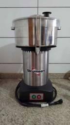 Cutter Inox, Profissional, 8 Litros, Cr-8, Skymsen