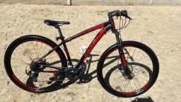 Bike Oggi Hacker Sport 2020