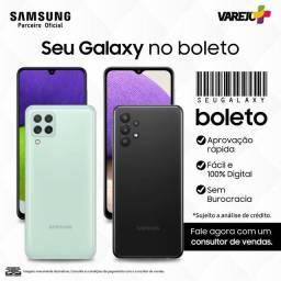 Samsung Galaxy no boleto! Aprovação rápida e fácil , Samsung Del Paseo