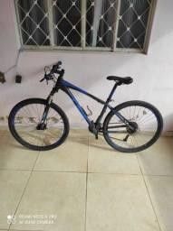 Bicicleta aro 29 toda Shimano Altus