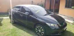 Honda Civic lxr 2.0 completo.