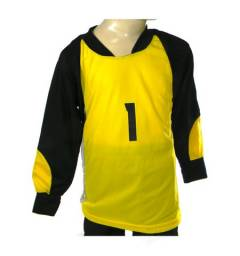 Camisa Goleiro Lambra infantil em 3 cores