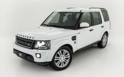 Título do anúncio: Land Rover Discovery4 SE