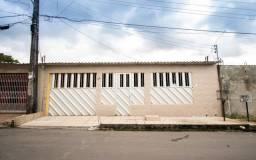 Casa no Núcleo 15 - com 3 dormitórios à venda, 160 m² por R$ 320.000 - Cidade Nova - Manau