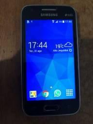 Título do anúncio: Celular Samsung Galaxy Ace 4