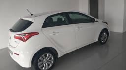 Hyundai Hb20 2017 1.6 automático hb 20 14 mil km - 2017