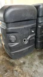 Tanque de Combustível