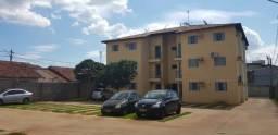 Ótimo apartamento próximo da UFMS. TUDO incluso no aluguel