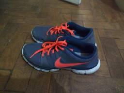 Tenis Nike Flex Experience Runner Nº39 40 Zerado 97e4e7eb7e684