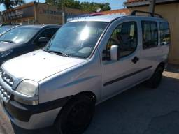 FIAT DOBLÒ 2008/2008 1.8 MPI ELX 8V FLEX 4P MANUAL - 2008