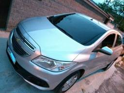 Chevrolet onix completo 39mil km - 2013