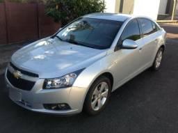 Chevrolet Cruze LT 1.8 Automatico - 2012 - 2012