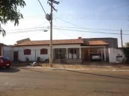 Casa Residencial / Vila Santa Tereza