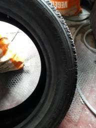 1 pneu aro 19