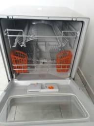 Lava louça nova