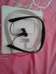Vendo esse fone de ouvido via Bluetooth