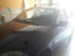 Fiat Siena - 2011