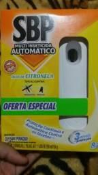 Multi inseticida automático