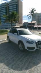 Audi Q3 2.0 T. Novíssima. Oportunidade - 2013
