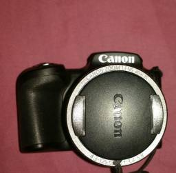 Câmera Canon SX400 IS