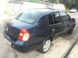 Clio sesan 1.0 16v - 2007